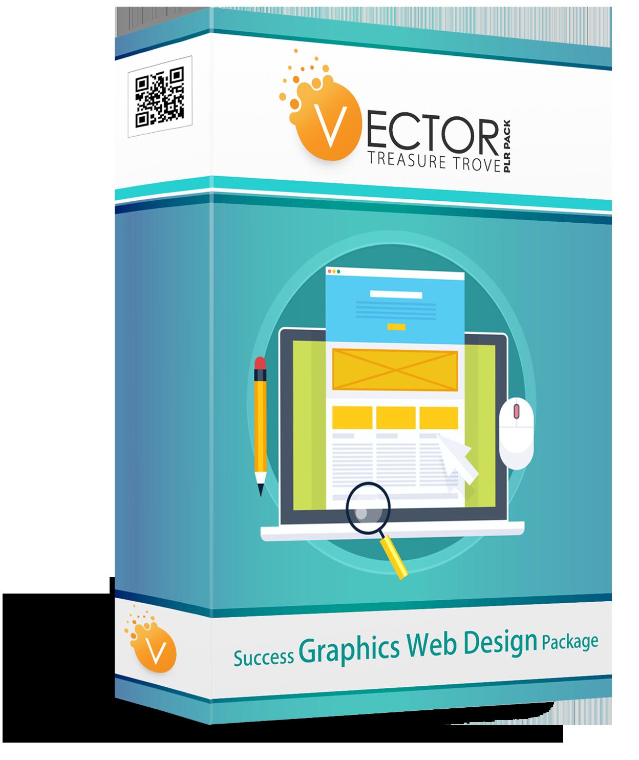 成功图形Web设计包