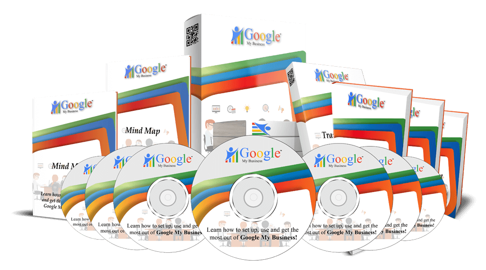Google My Business PLR Upsell Download