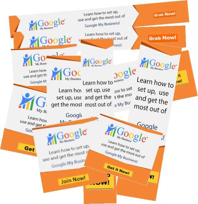 Google My Business PLR  Download