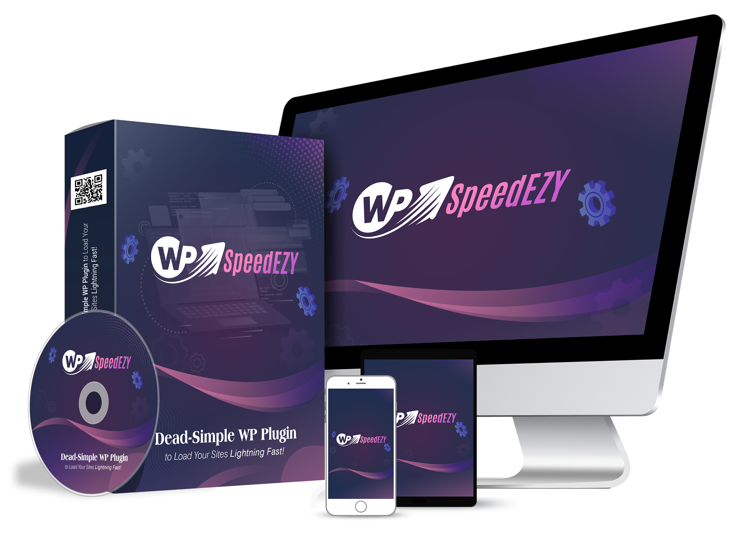 WP SpeedEZY - Developer Rights Download
